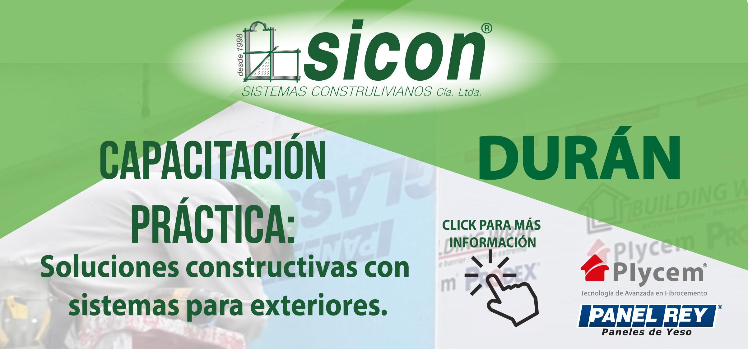 Sicon-Gypsum