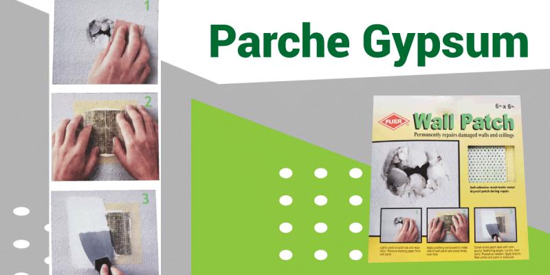 Pache-gypsum-fibrocemento