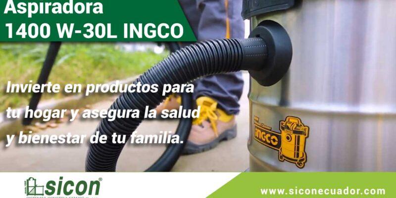 aspiradora-Ingco