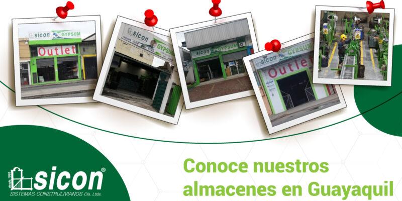 Almacenes Guayaquil